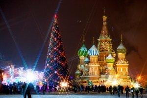 Прогноз для России на 2015 год от Ясновидящей  Арины Юрченко