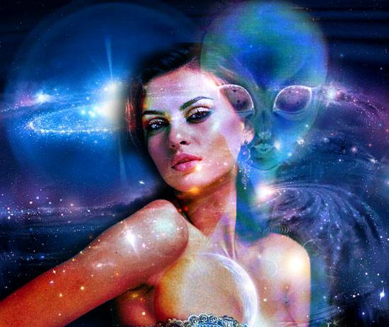 О строении Вселенной