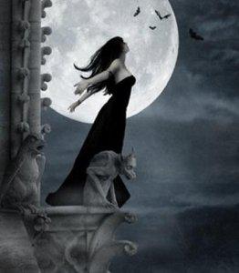 Черная Луна предостерегает нас в Ноябре