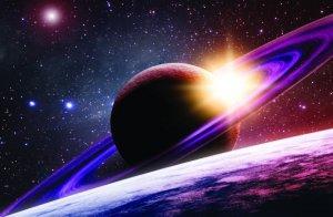 20 Декабря планета Судьбы вступила в свой знак зодиака Козерог и изменит будущее и судьбу многим людям.