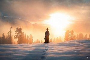 День зимнего солнцестояния в 2019 году,ловите свою удачу за хвост!