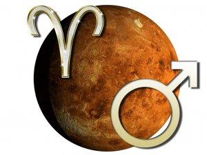 Жаркий Марс 2020,что ждать?