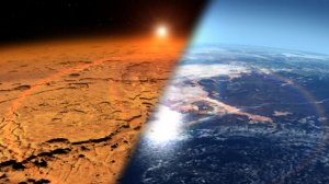 Марс рулит не потеряйте голову до 13 апреля 2021