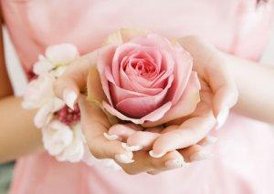 Практика «Очищение с помощью роз» Категория: Развитие