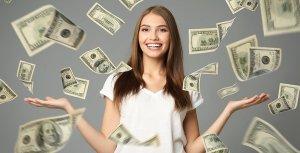 Есть ли у вас предрасположенность к деньгам ?