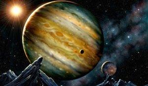 Что ты нам Юпитер принесешь до Октября?